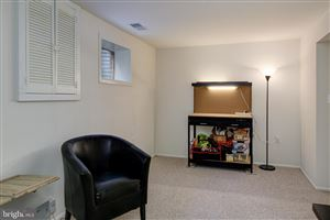 Tiny photo for 2317 DUKE OF BEDFORD CT, RESTON, VA 20191 (MLS # VAFX1080268)