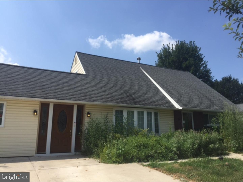 23 CANOEBIRCH RD, Levittown, PA 19057 - #: 1002309268