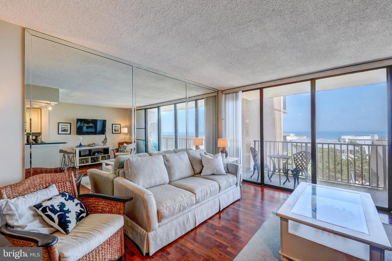 Photo of 408N ANNAPOLIS HOUSE RD #408N, BETHANY BEACH, DE 19930 (MLS # DESU164268)