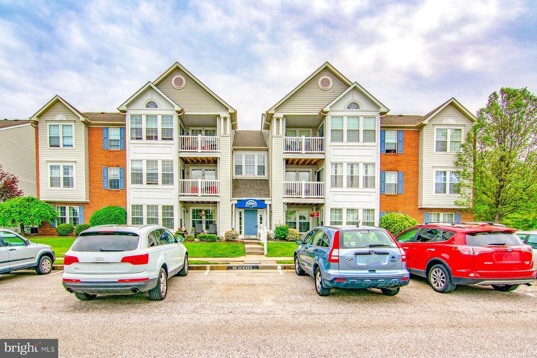 8235 POPLAR MILL RD, Baltimore, MD 21236 - MLS#: MDBC524268