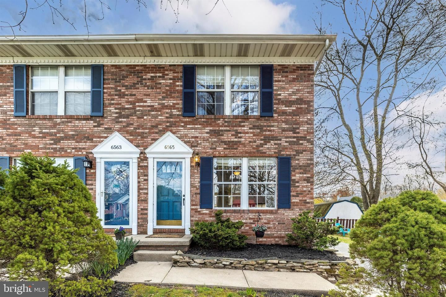 6565 MACBETH WAY, Eldersburg, MD 21784 - MLS#: MDCR203268
