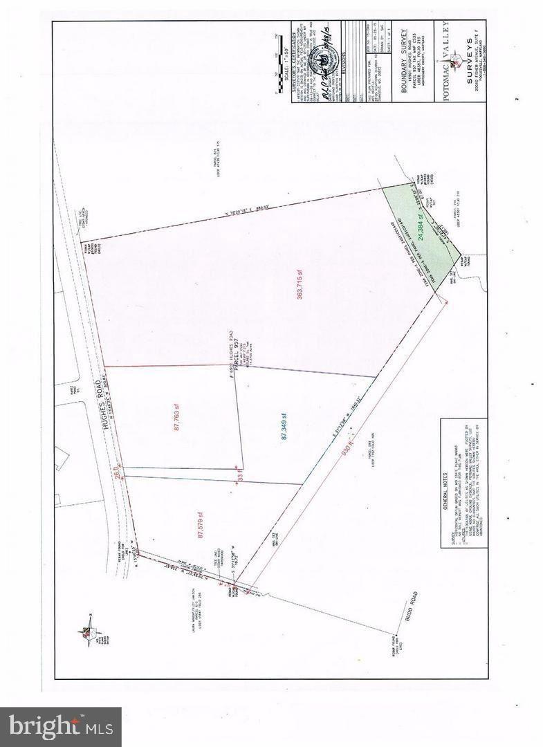 Photo of 16903 HUGHES RD, POOLESVILLE, MD 20837 (MLS # MDMC731268)