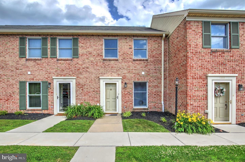 742 E MAIN ST, Dallastown, PA 17313 - #: PAYK140268