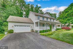 Photo of 11121 PRANCER CT, LUSBY, MD 20657 (MLS # MDCA170270)
