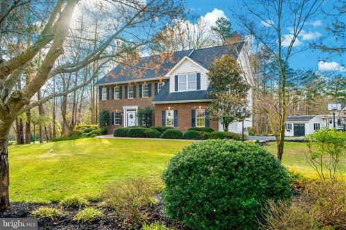 Photo of 2745 LADY ANNES WAY, HUNTINGTOWN, MD 20639 (MLS # MDCA175270)