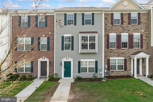 Photo of 205 GRIST MILL LN, NORTH EAST, MD 21901 (MLS # MDCC174270)