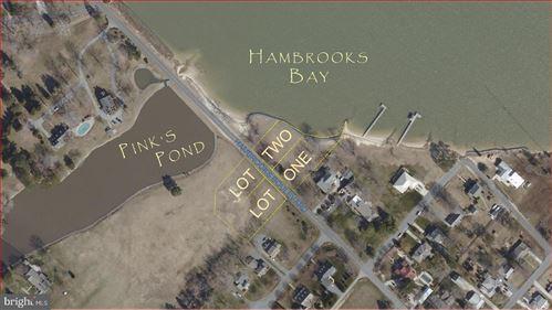 Photo of 1504 E/S HAMBROOKS BLVD, CAMBRIDGE, MD 21613 (MLS # MDDO125270)
