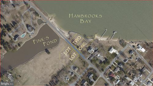 Tiny photo for 1504 E/S HAMBROOKS BLVD, CAMBRIDGE, MD 21613 (MLS # MDDO125270)