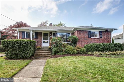 Photo of 7704 NEWMARKET DR, BETHESDA, MD 20817 (MLS # MDMC730270)