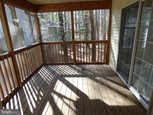 Tiny photo for 4 ABBEY CIR, OCEAN PINES, MD 21811 (MLS # MDWO120270)