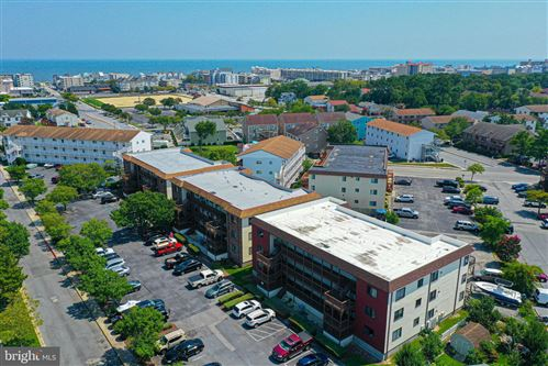 Tiny photo for 411 146TH ST #144, OCEAN CITY, MD 21842 (MLS # MDWO2001270)