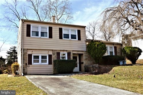 Photo of 47 CAMELOT DR, PLYMOUTH MEETING, PA 19462 (MLS # PAMC639270)