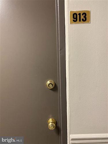 Photo of 2101-17 CHESTNUT ST #913, PHILADELPHIA, PA 19103 (MLS # PAPH2012270)