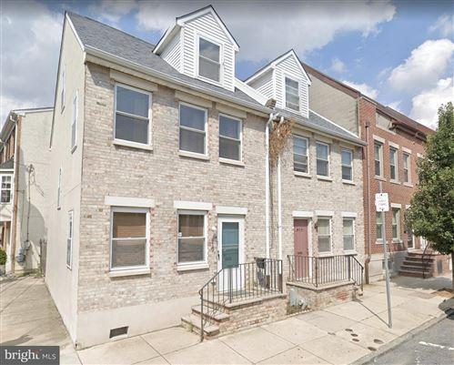 Photo of 417 BROWN ST, PHILADELPHIA, PA 19123 (MLS # PAPH2023270)