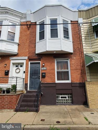 Photo of 1313 S TAYLOR ST, PHILADELPHIA, PA 19146 (MLS # PAPH921270)