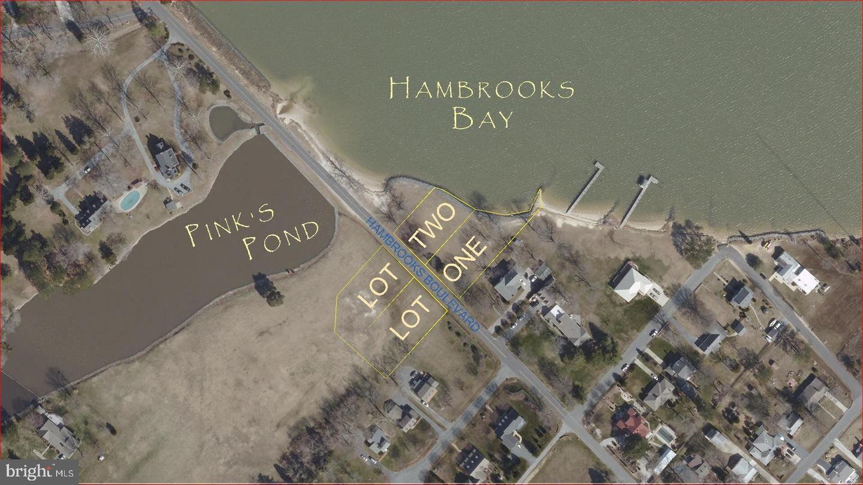 Photo for 1504 E/S HAMBROOKS BLVD, CAMBRIDGE, MD 21613 (MLS # MDDO125270)