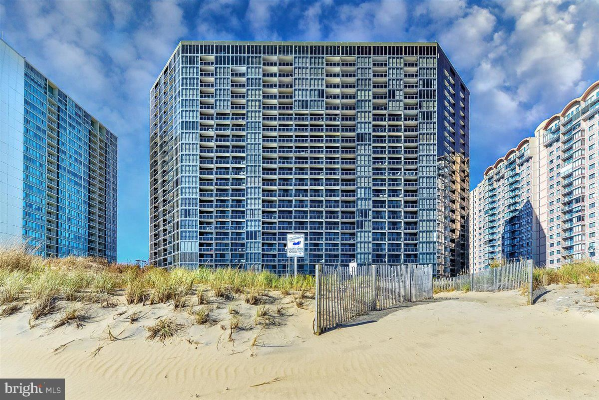 Photo of 10900 COASTAL HWY #1410, OCEAN CITY, MD 21842 (MLS # MDWO122270)