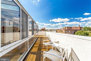Photo of 1638 R ST NW #PH1-PENTHOUSE-OFFICE, WASHINGTON, DC 20009 (MLS # DCDC444272)