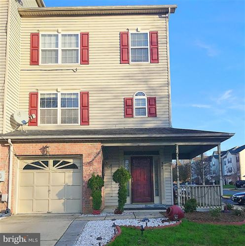 Photo of 505 BRIDGEPORT PL, PRINCE FREDERICK, MD 20678 (MLS # MDCA180272)