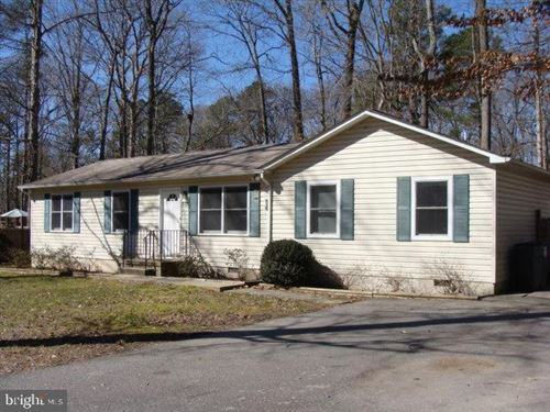 Photo of 335 LONGHORN CIR, LUSBY, MD 20657 (MLS # MDCA181272)