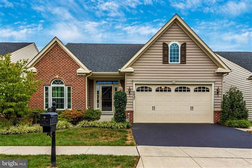 Photo of 5937 JACOBEAN PLACE, NEW MARKET, MD 21774 (MLS # MDFR253272)