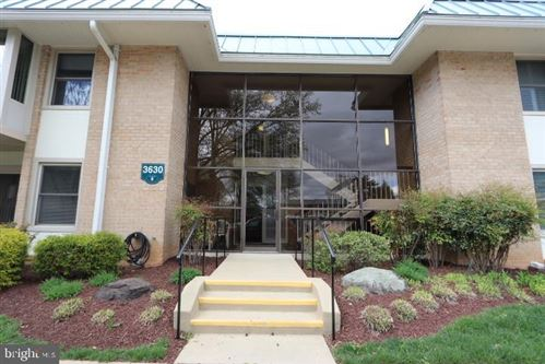 Photo of 3630 GLENEAGLES DR #8-3C, SILVER SPRING, MD 20906 (MLS # MDMC663272)