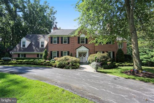 Photo of 9 WETHERFIELD CT, POTOMAC, MD 20854 (MLS # MDMC696272)