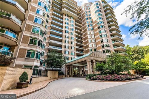 Photo of 5630 WISCONSIN AVE #405, CHEVY CHASE, MD 20815 (MLS # MDMC741272)