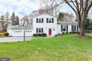 Photo of 700 SKYLINE CT NE, VIENNA, VA 22180 (MLS # VAFX1090272)