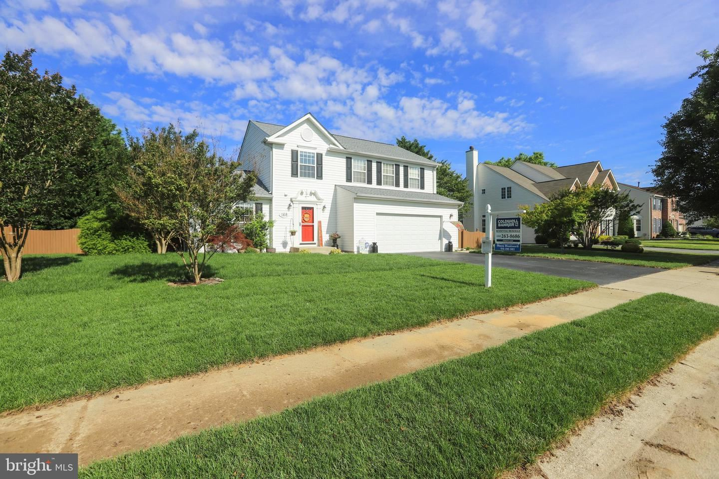 Photo of 168 EDENDERRY AVE, CENTREVILLE, MD 21617 (MLS # MDQA144272)