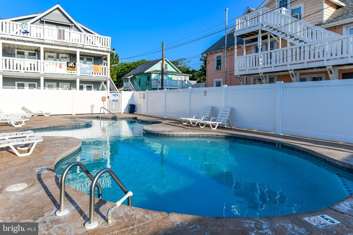 Photo of 205 5TH AVE #43, OCEAN CITY, MD 21842 (MLS # MDWO122272)