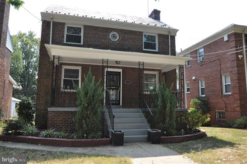 Photo of 1723 ALLISON ST NE, WASHINGTON, DC 20017 (MLS # DCDC434274)