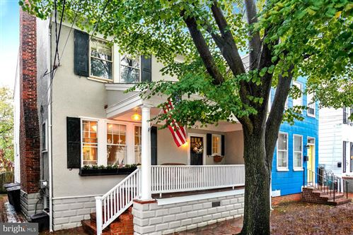 Photo of 21 EAST ST, ANNAPOLIS, MD 21401 (MLS # MDAA416274)