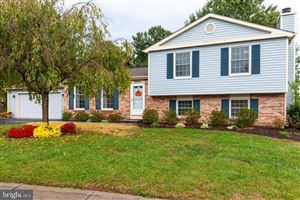 Photo of 5693 BRIARGROVE CT, FREDERICK, MD 21703 (MLS # MDFR255274)