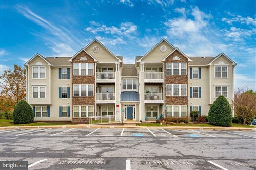 Photo of 6408 WEATHERBY CT #K, FREDERICK, MD 21703 (MLS # MDFR258274)