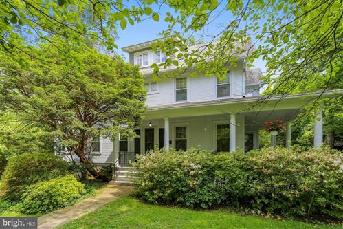 Photo of 5524 CHARLES ST, BETHESDA, MD 20814 (MLS # MDMC711274)