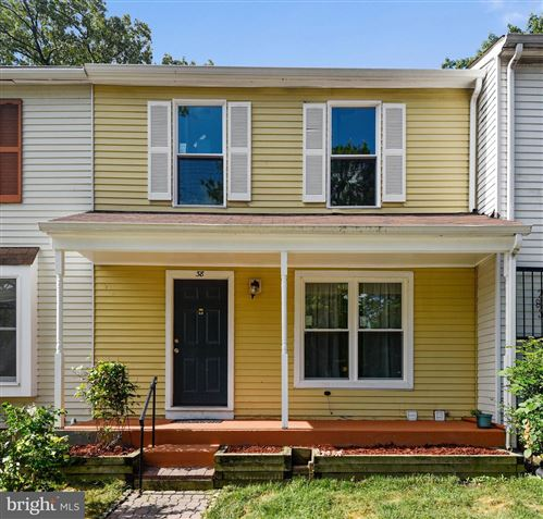 Photo of 38 SEEK CT, TAKOMA PARK, MD 20912 (MLS # MDMC714274)