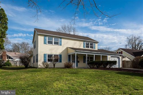 Photo of 12405 SARAH LN, BOWIE, MD 20715 (MLS # MDPG563274)
