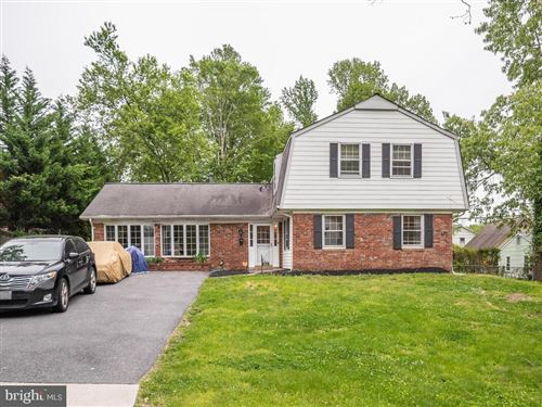 Photo of 15907 PHILMONT LN, BOWIE, MD 20716 (MLS # MDPG568274)