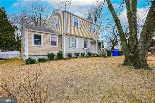 Photo of 5101 EDGEWOOD RD, COLLEGE PARK, MD 20740 (MLS # MDPG598274)