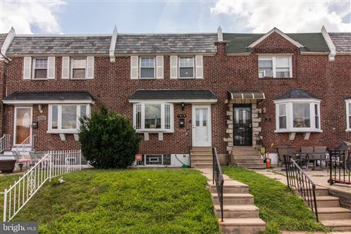 Photo of 7414 GILBERT ST, PHILADELPHIA, PA 19138 (MLS # PAPH924274)