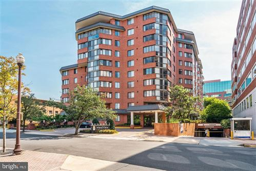 Photo of 1001 N VERMONT ST #307, ARLINGTON, VA 22201 (MLS # VAAR163274)