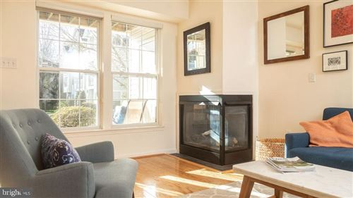 Tiny photo for 7501-D CALDERON CT #244, ALEXANDRIA, VA 22306 (MLS # VAFX1188274)