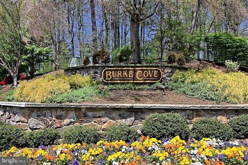 Photo of 5936 COVE LANDING RD #201B, BURKE, VA 22015 (MLS # VAFX1209274)