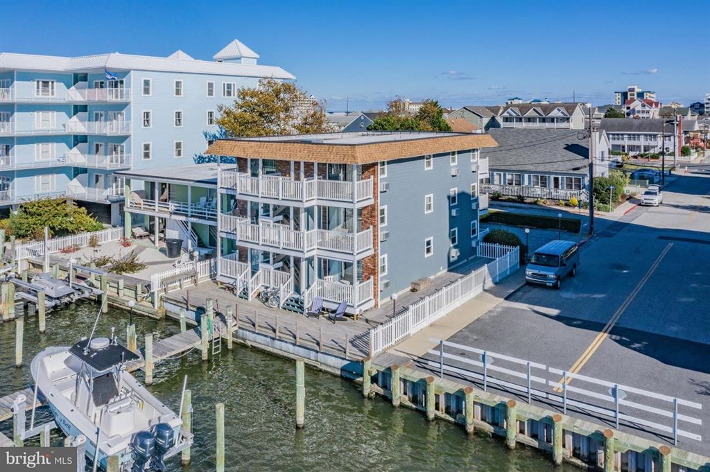 Cool 1101 Edgewater Ave 4 Bo Pier Ocean City Md 21842 Mls Home Interior And Landscaping Mentranervesignezvosmurscom