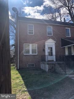 Photo of 615 WINSTON AVE, BALTIMORE, MD 21212 (MLS # MDBA502276)