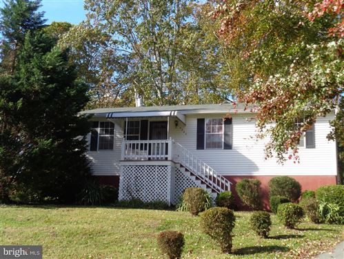Photo of 4362 DALRYMPLE RD, CHESAPEAKE BEACH, MD 20732 (MLS # MDCA173276)