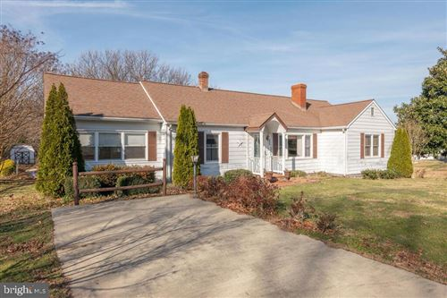 Photo of 4905 SANDY POINT RD, PRINCE FREDERICK, MD 20678 (MLS # MDCA180276)