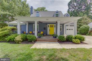 Photo of 5200 CHANDLER ST, BETHESDA, MD 20814 (MLS # MDMC675276)