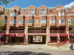 Photo of 22 COURTHOUSE SQ #502, ROCKVILLE, MD 20850 (MLS # MDMC736276)